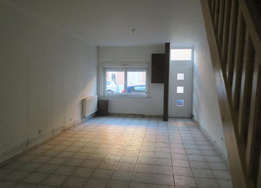 Maison à louer 85m2 à Armentières