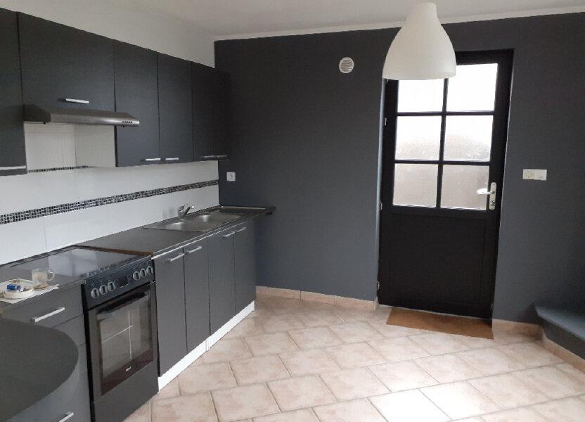 Appartement à vendre 79.75m2 à Quesnoy-sur-Deûle