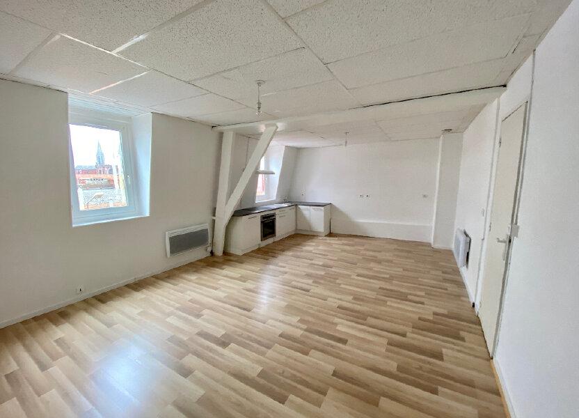Appartement à louer 85m2 à Armentières