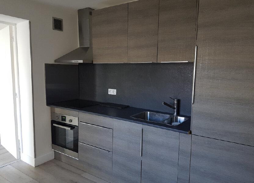 Appartement à louer 62m2 à Lillers