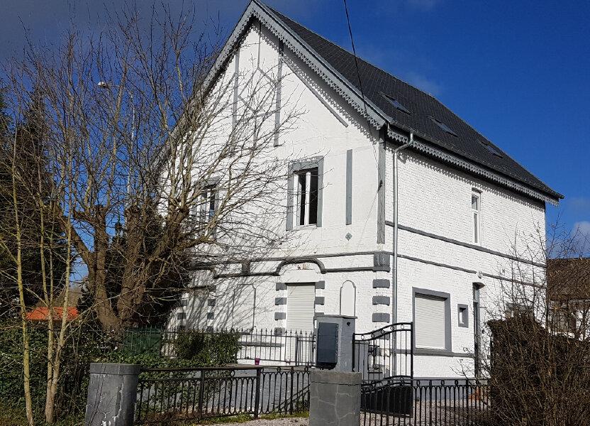 Appartement à louer 70m2 à Aire-sur-la-Lys