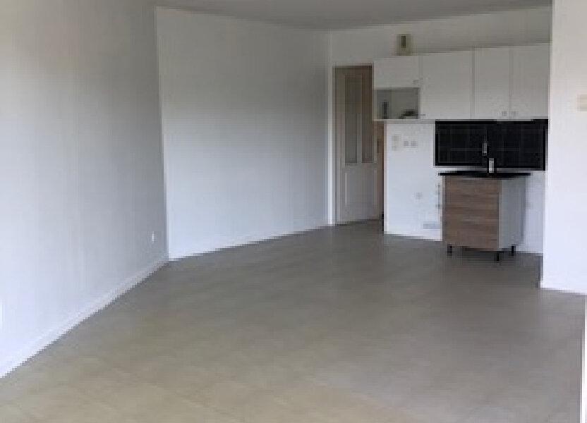 Appartement à louer 56m2 à Armentières