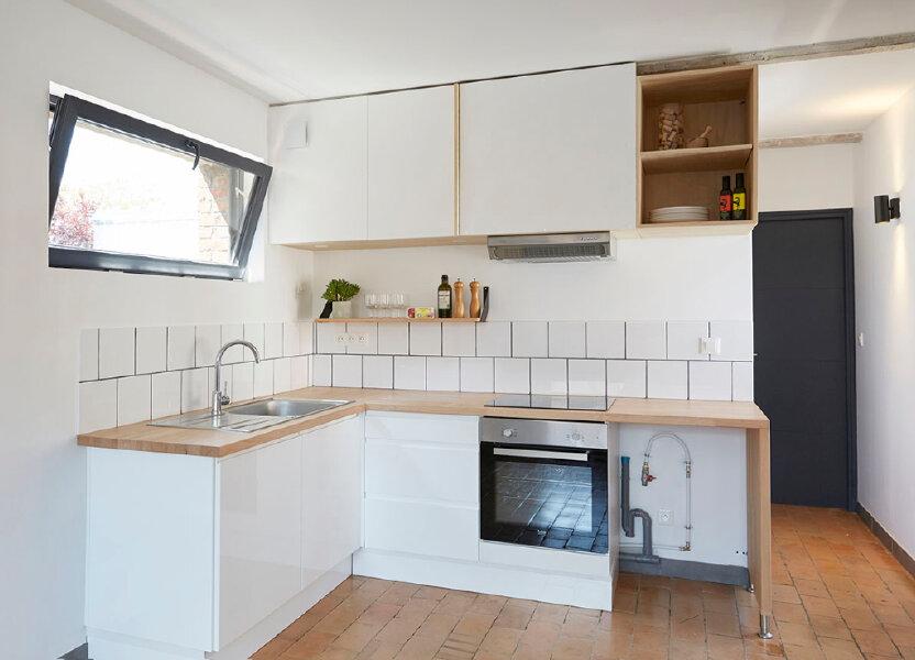 Appartement à louer 45m2 à Armentières