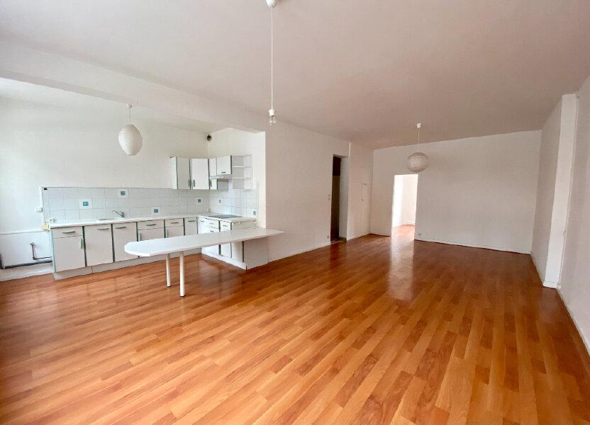 Appartement à louer 73m2 à Armentières