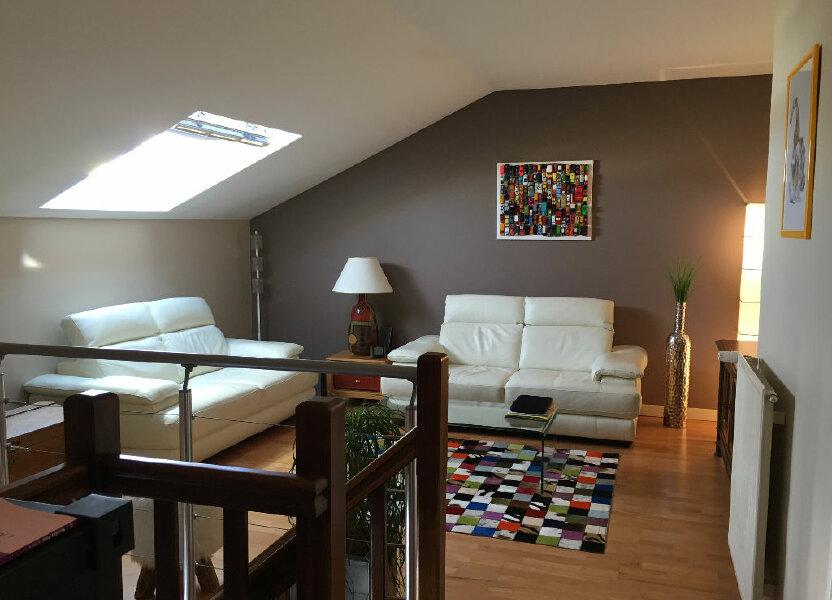 Appartement à louer 76.06m2 à Lyon 3