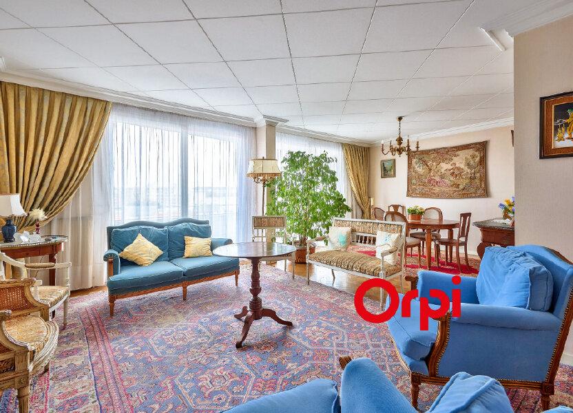 Appartement à vendre 158m2 à Lyon 3