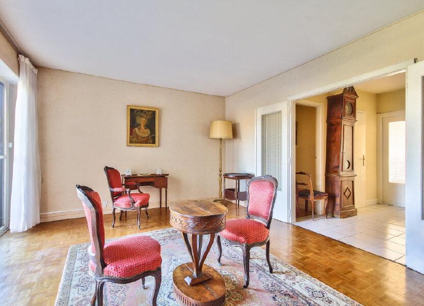 Appartement à vendre 143.6m2 à Lyon 3
