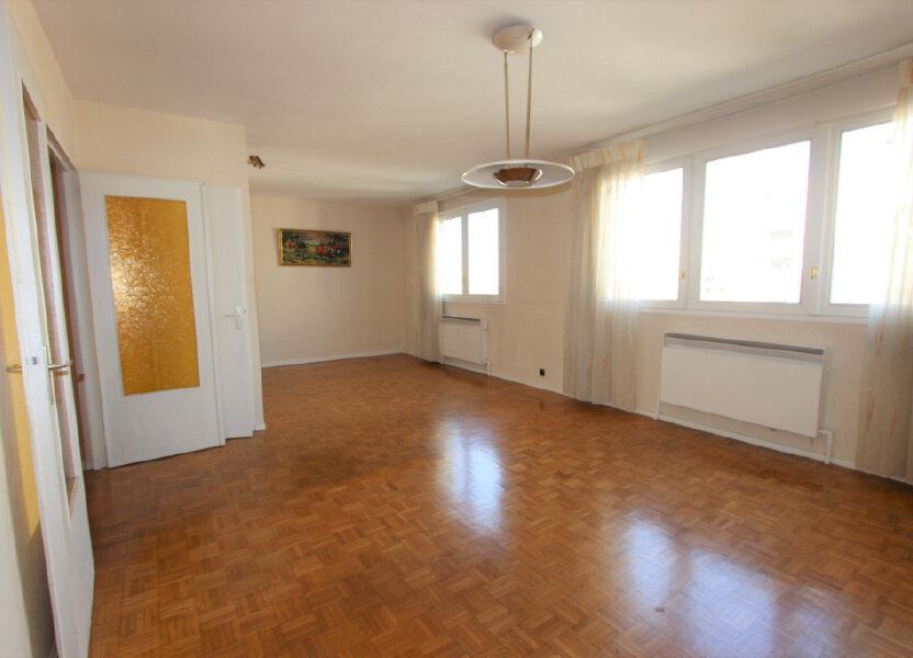 Appartement à vendre 75.04m2 à Lyon 3