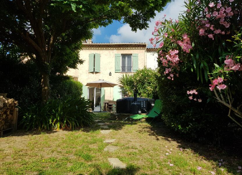 Maison à louer 87.98m2 à Mandelieu-la-Napoule