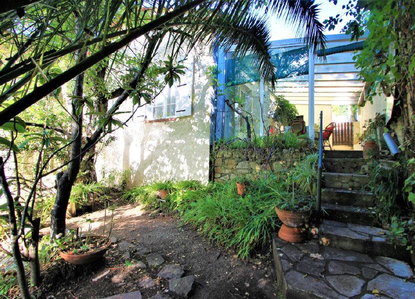 Maison à vendre 69m2 à Mandelieu-la-Napoule