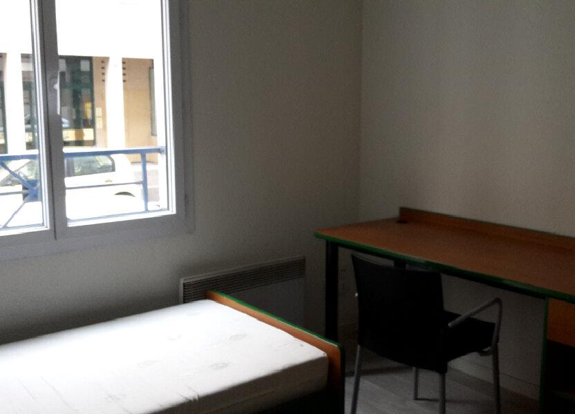 Appartement à louer 17m2 à Lyon 6