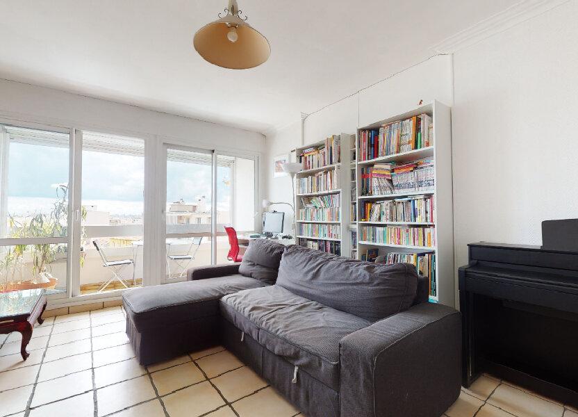 Appartement à vendre 102m2 à Lyon 7
