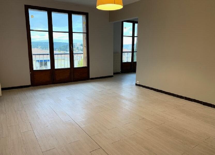 Appartement à louer 73.86m2 à Aix-en-Provence