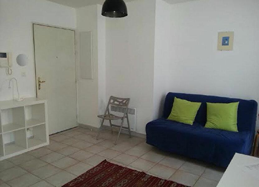 Appartement à louer 19.07m2 à Aix-en-Provence