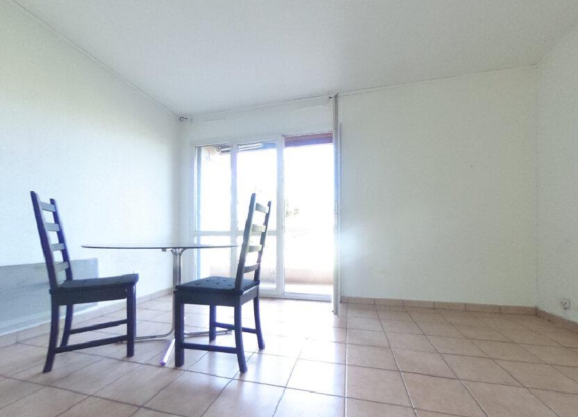 Appartement à louer 31.9m2 à Aix-en-Provence