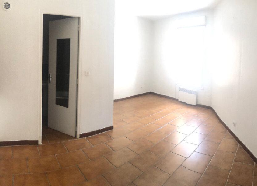 Appartement à louer 19.3m2 à Aix-en-Provence