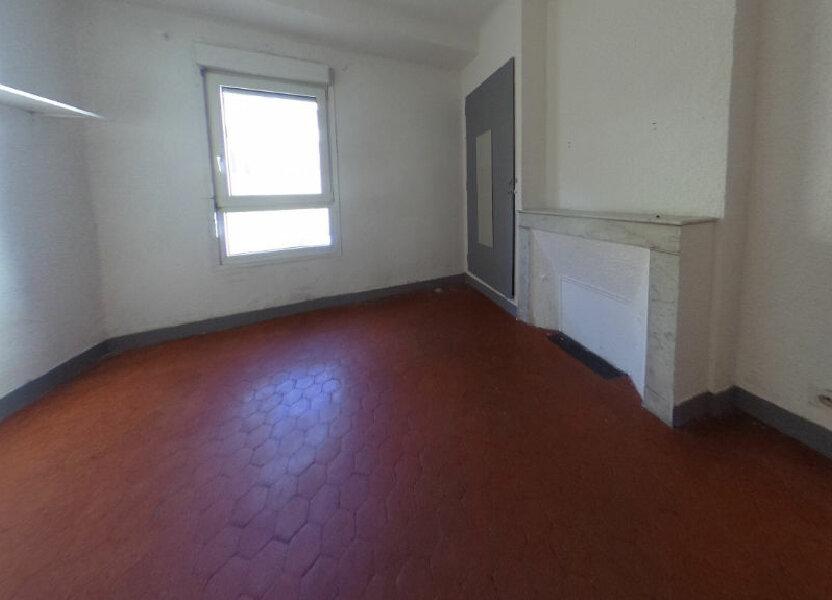 Appartement à louer 33.14m2 à Aix-en-Provence