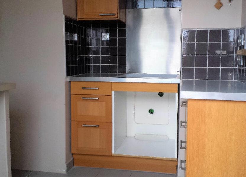 Appartement à louer 61.24m2 à Saint-Chamas