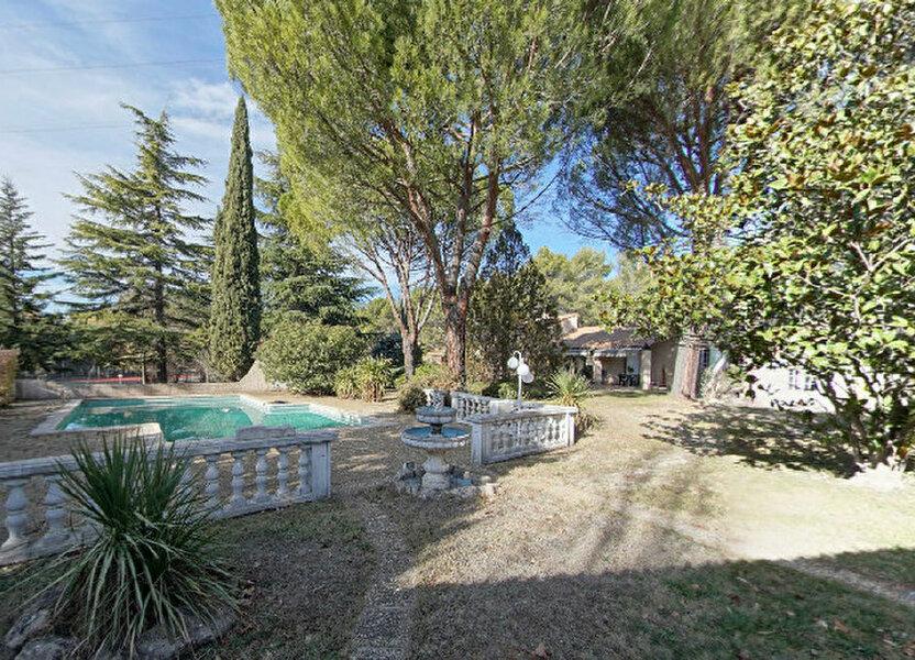 Maison à vendre 270m2 à Mimet