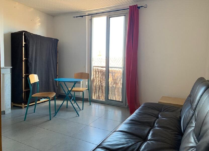 Appartement à louer 17.71m2 à Aix-en-Provence