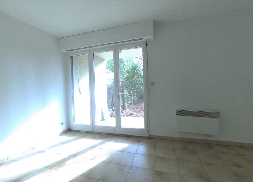 Appartement à louer 32.9m2 à Aix-en-Provence