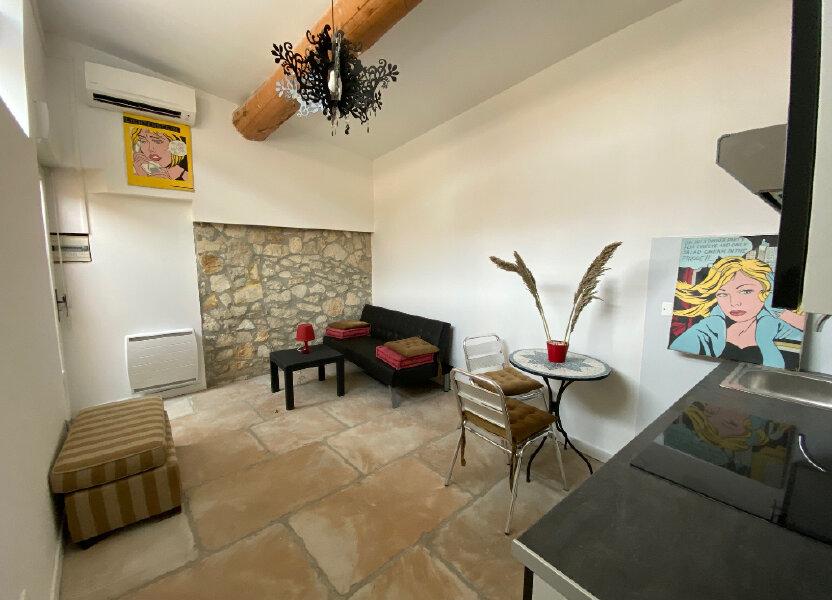 Appartement à louer 15.51m2 à Aix-en-Provence