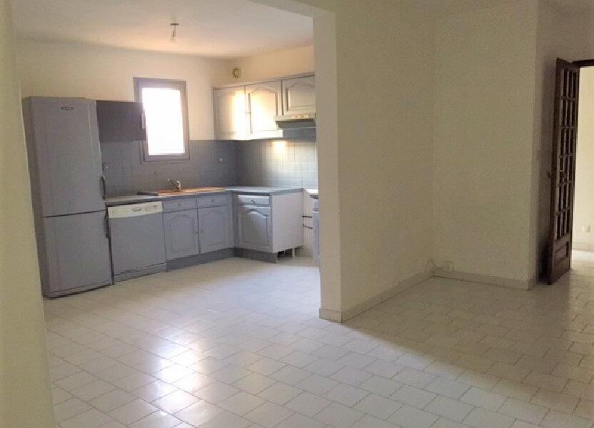 Appartement à louer 48.72m2 à Éguilles