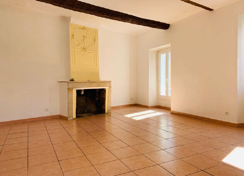 Appartement à louer 52.14m2 à Éguilles