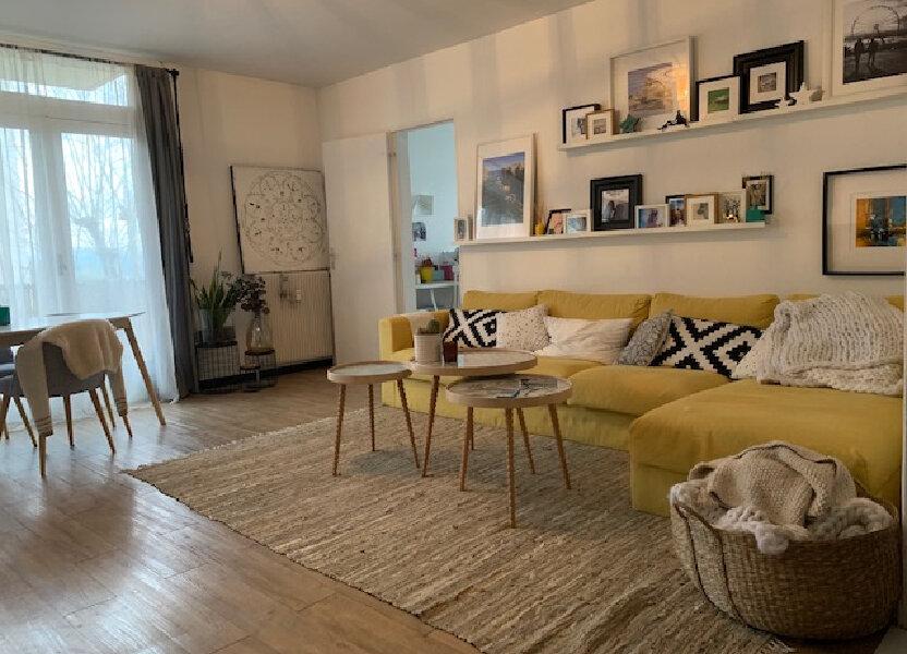 Appartement à louer 88.78m2 à Aix-en-Provence