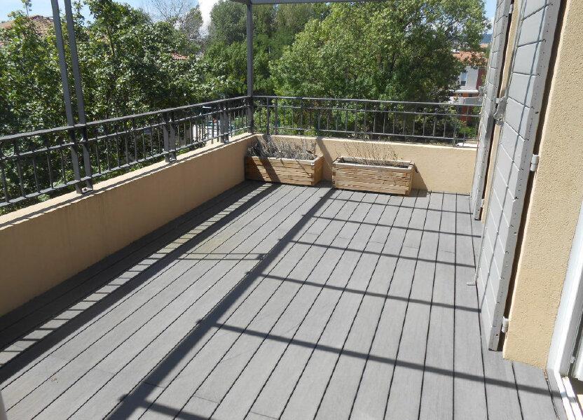 Appartement à louer 36.36m2 à Aix-en-Provence