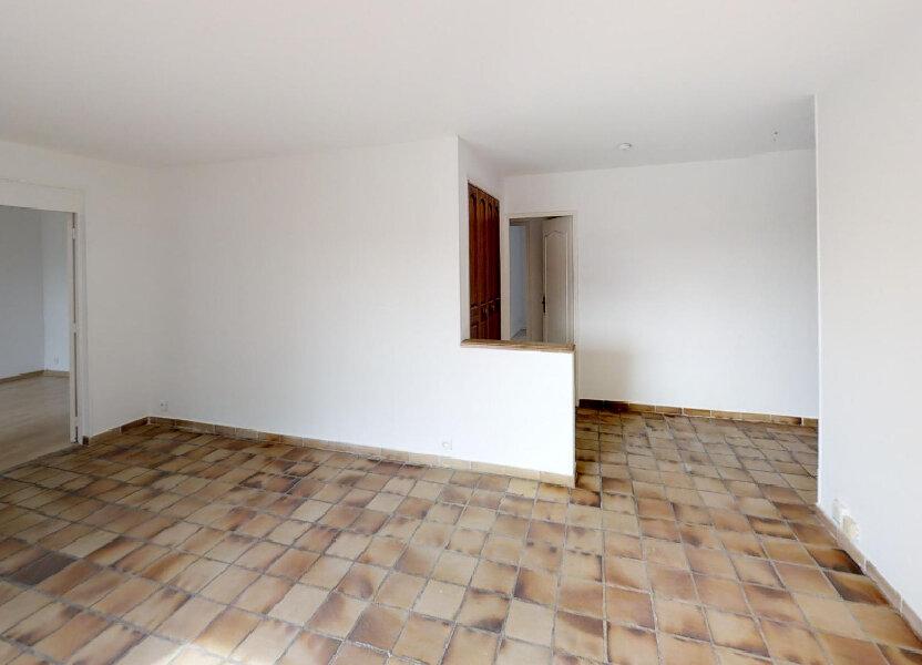 Appartement à vendre 101m2 à Aix-en-Provence