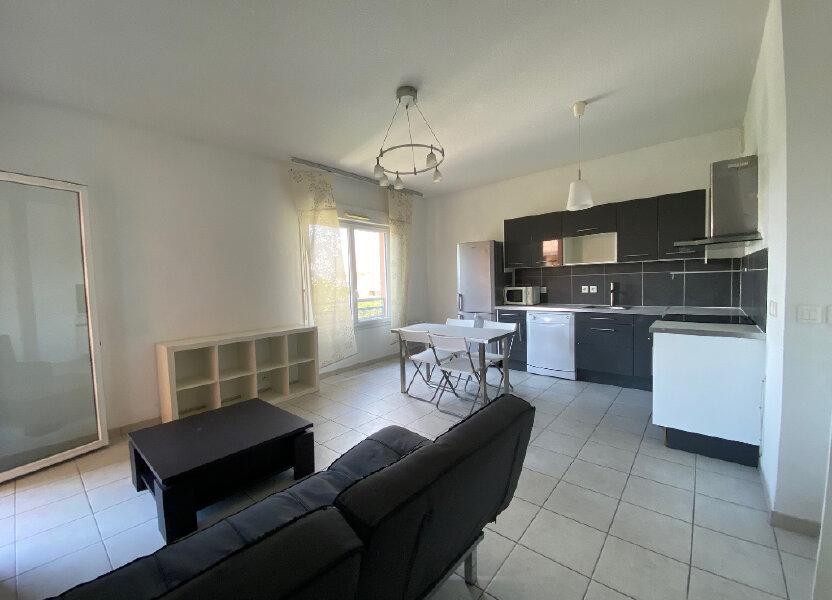 Appartement à louer 50m2 à Aix-en-Provence