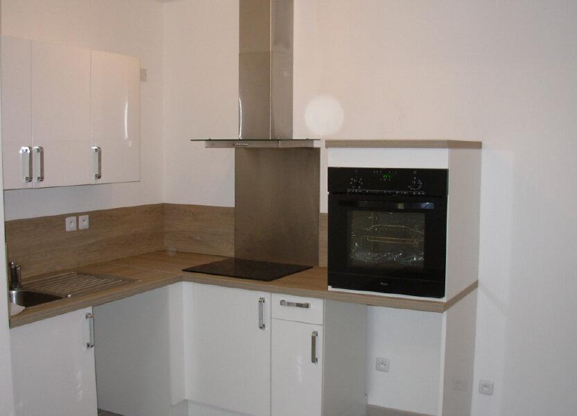 Appartement à louer 47.25m2 à La Fare-les-Oliviers