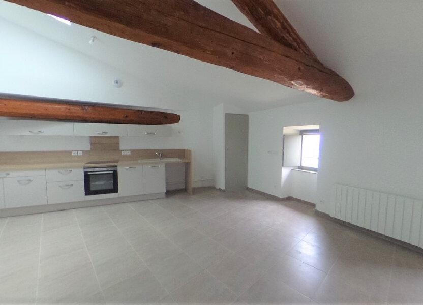 Appartement à louer 67.65m2 à Meyrargues
