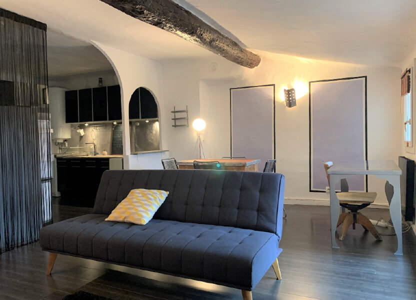 Appartement à louer 42m2 à Aix-en-Provence