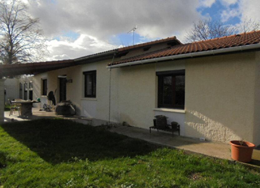 Maison à vendre 88.54m2 à Saint-Denis-de-Pile