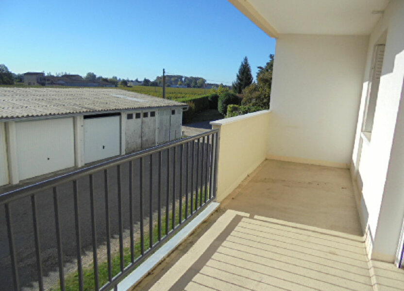 Appartement à vendre 90m2 à Libourne
