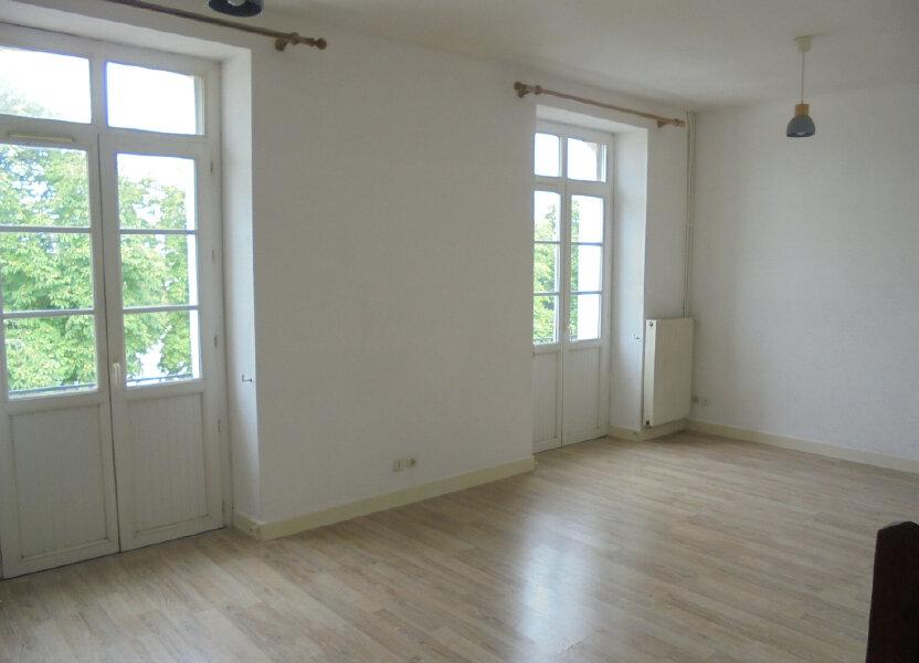 Appartement à louer 39.3m2 à Libourne