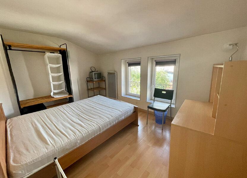 Appartement à louer 22.17m2 à Nancy
