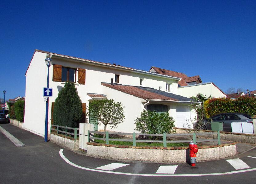 Maison à louer 75.25m2 à Ludres
