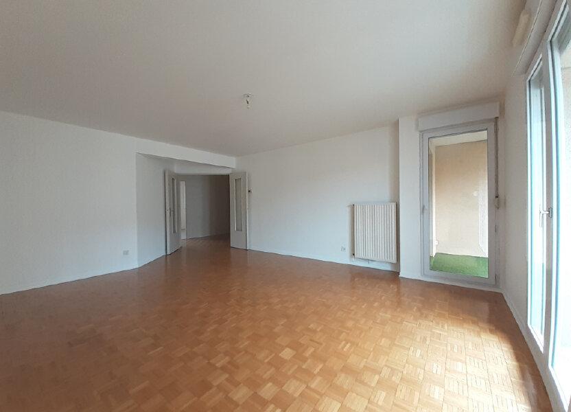 Appartement à louer 76.24m2 à Laxou