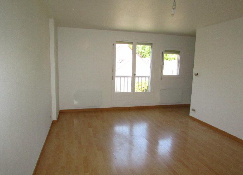 Appartement à louer 50m2 à Laxou