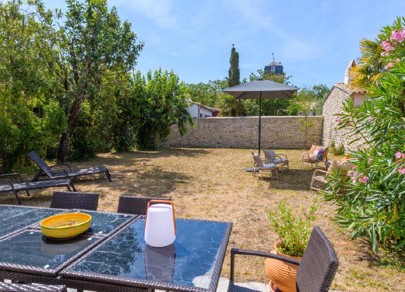 Maison à vendre 247m2 à Saint-Martin-de-Ré