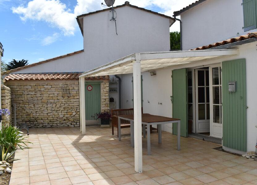 Maison à vendre 112m2 à Le Bois-Plage-en-Ré