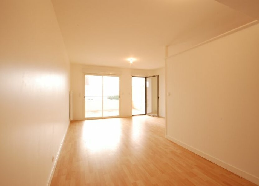 Appartement à louer 36.52m2 à La Rochelle