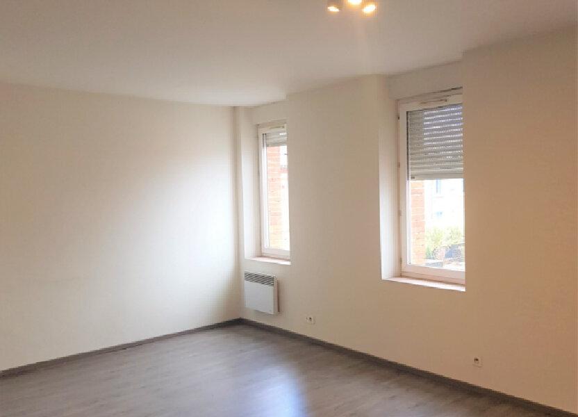 Appartement à louer 40m2 à Saint-Lys