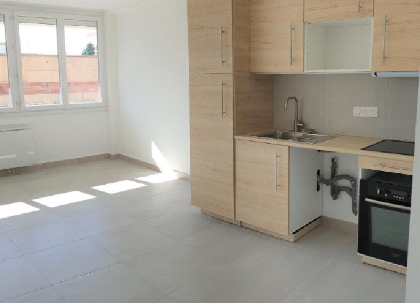 Appartement à louer 67m2 à Colomiers
