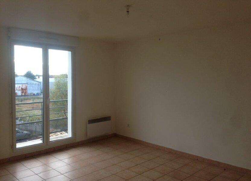 Appartement à louer 52m2 à Béthune