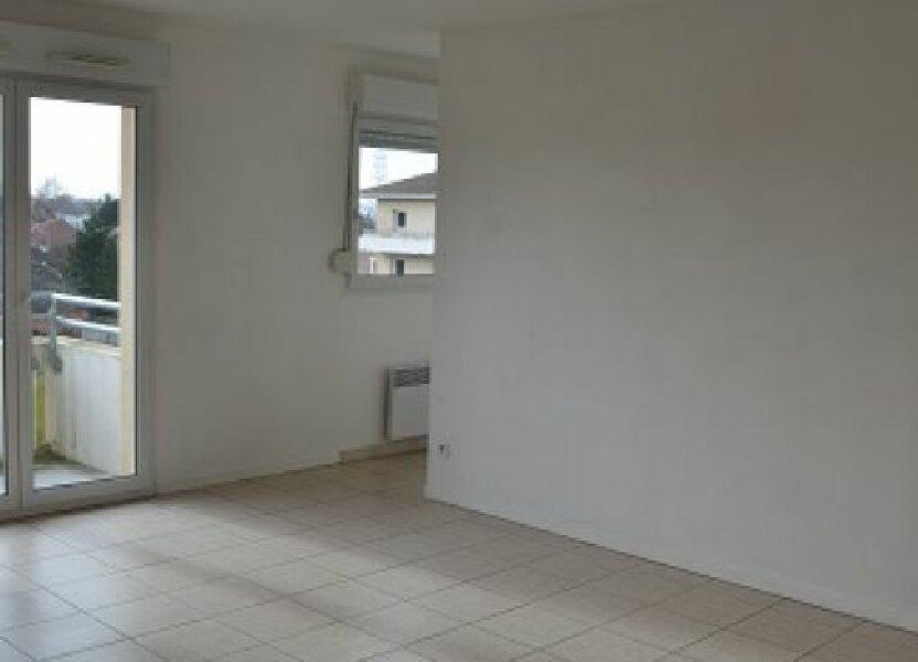 Appartement à louer 48m2 à Béthune
