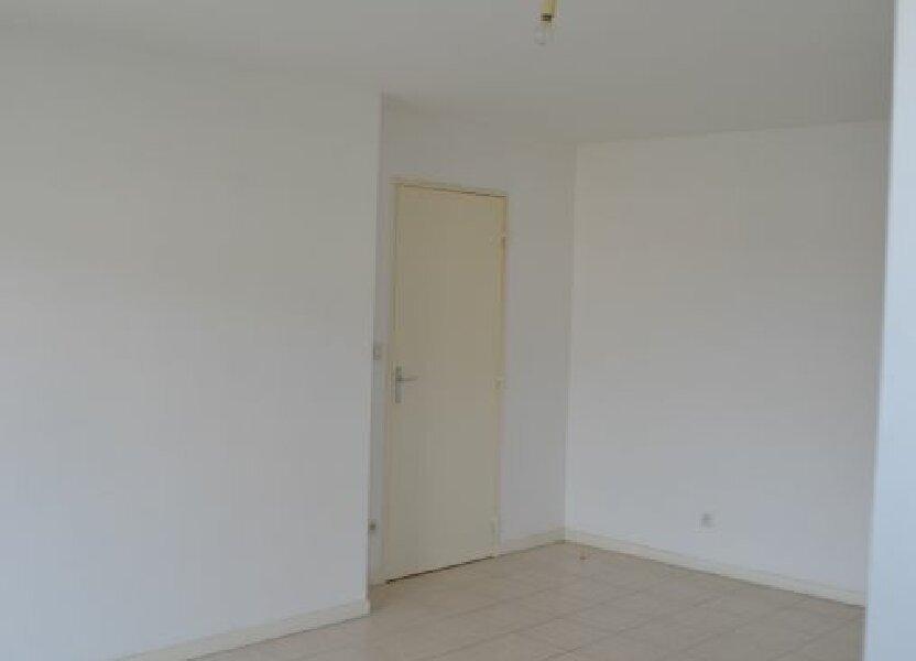 Appartement à louer 63m2 à Béthune